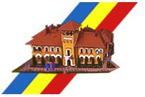 Primăria comunei Sarmizegetusa Logo